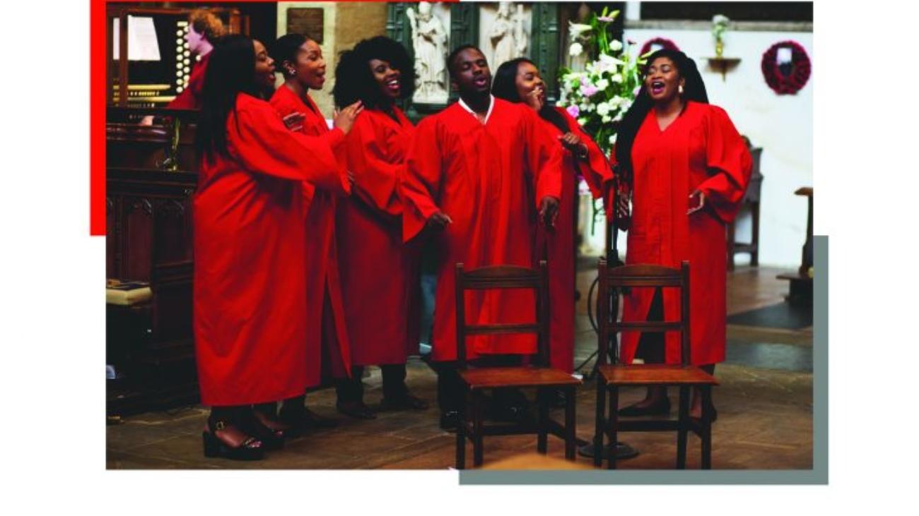 Gospel  Touch - Gospel choir for hire