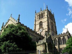 Nottingham Gospel Choir