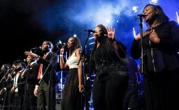 Gospel Choir UK and USA